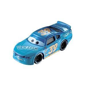Mattel Véhicule Buck Bearingly (DXV68) Cars 3