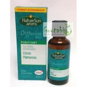NatureSun Aroms Complexe Diffusion Bio Purifiant 30ml