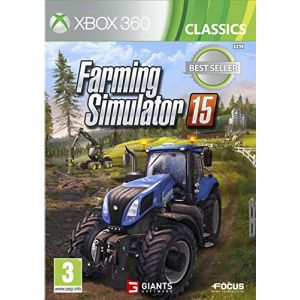Farming Simulator 15s [PS3]