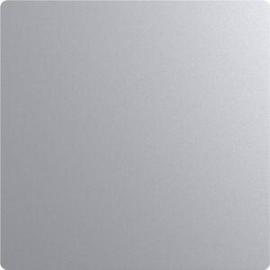 Nordlux Applique murale LED extérieure Quadro Disc 83311034 LED intégrée acier inoxydable
