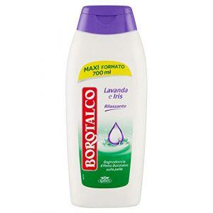 Borotalco Lavanda e Iris Rilassante Bagnodoccia - 700 ml
