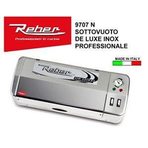 Reber 9707N - Machine à emballer sous vide