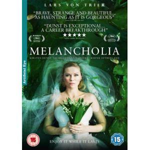 Melancholia - de Lars Von Trier