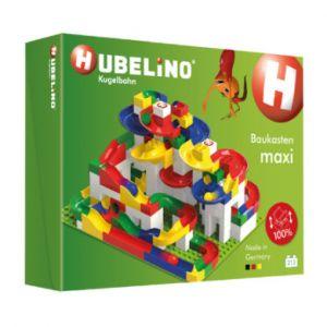 Hubelino Toboggan compatible duplo - kit complet big 200 pièces