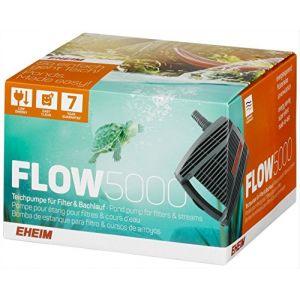 Eheim Pompe Flow 5000 3,025 Kg