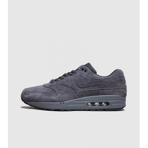 Nike Baskets basses Air Max 1 Premium Gris