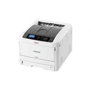 Oki C834NW - Imprimante laser couleur - A3 - 36 ppm