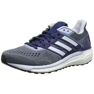 Adidas Supernova W, Chaussures de Trail Femme, Bleu