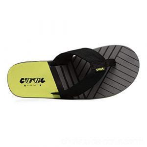 Cool shoe Tongs Vert Homme