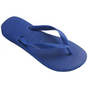 Havaianas 4000029 - Top - Tongs - Mixte Adulte - Bleu (Marine 2711) - 43/44 EU (41/42 Brazilian)