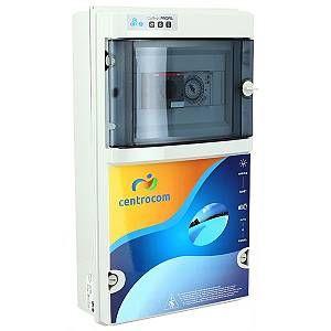Image de Centrocom Coffret de filtration 1 projecteur LED 100W - 4 à 6,3 A de - Catégorie Coffrets électriques
