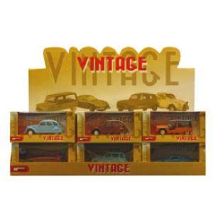 Mondo 53167 - Véhicule France Vintage - Echelle 1:43