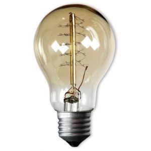 Wellindal Ampoule EDISON Vintage 32-CLEAR A19 E27 40W