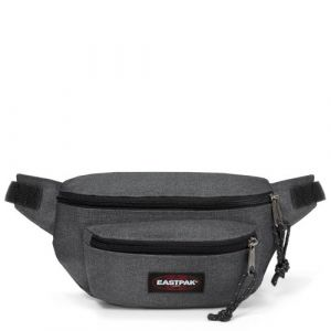 Eastpak Doggy Bag Sac banane, 27 cm, 3 L, Gris (Black Denim)