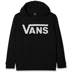 Vans Sweat-shirt VN0A45CNBLK CLASSIC HD Noir - Taille EU S,EU XL