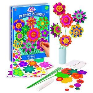 Sentosphère Art et créations : Premier bouquet