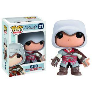 Funko Figurine Pop! Assassin's Creed : Ezio