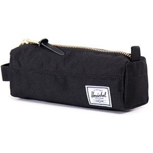 Herschel Trousse Settlement Case Black noir 46 cm