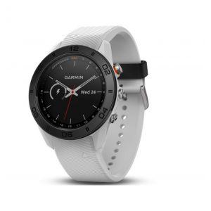 Garmin Montre GPS Approach S60 Blanc
