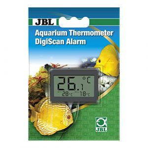 JBL Thermometre digiscan alarm