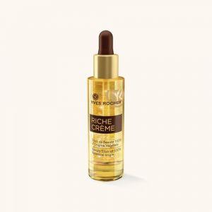 Yves Rocher Elixir de Beauté 100 % d'Origine Végétale