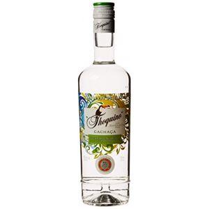 Thoquino Cachaçà - La bouteille de 70cl