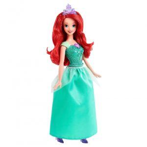 Mattel Disney Princesse paillettes : Ariel (BBM22)