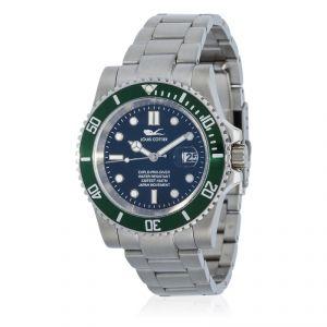 Louis Cottier HB3840VC1BM1 - Montre pour homme Aqua Diving