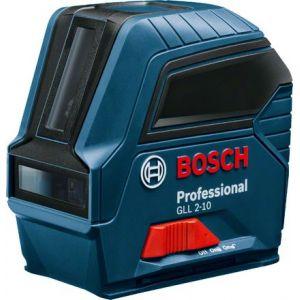 Bosch GLL 2-10 - Laser en croix