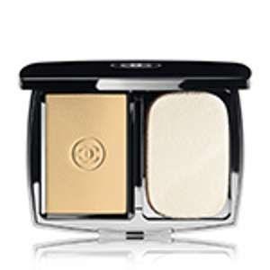 Chanel Mat Lumière 125 Éclat - Teint compact poudré mat et lumineux