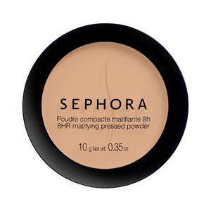 Sephora Poudre Compacte matifiante 8h 10g
