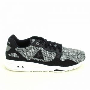 Le Coq Sportif LCS R900, Sneakers Basses Homme, Noir (Black/White/Jacquard), 44 EU