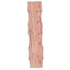 Gardman Panneau treillis en bois 30 x 180 cm