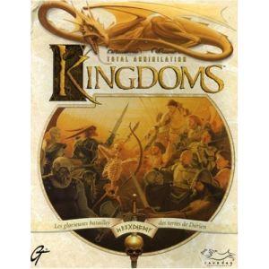 Total Annihilation : Kingdoms [PC]