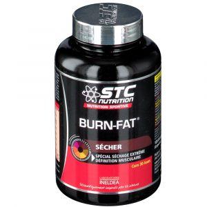 STC Nutrition Burn Fat - 120 gélules