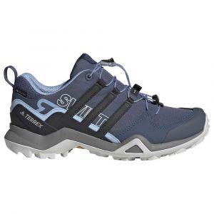 Adidas Women´s Terrex Swift R2 GTX - Chaussures multisports taille 5, bleu