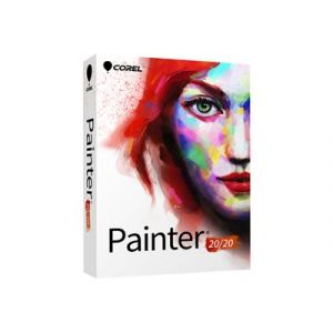 Painter 2020 - Version complète [Mac OS, Windows]