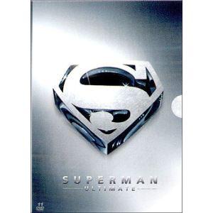 Coffret Superman - 11 DVD