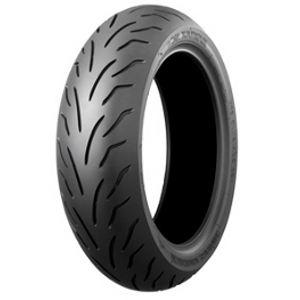 Bridgestone Pneu moto : 160/60 R14 65H SC 1R Ecopia