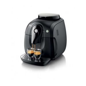 Philips HD8650-01 - Machine espresso Super Automatique