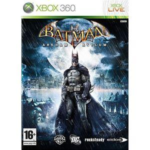 Batman : Arkham Asylum [XBOX360]