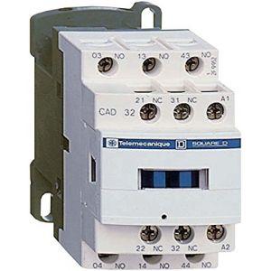 Schneider Electric Contacteur auxiliaire CAD32B7 1 pc(s)
