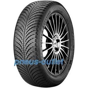 Goodyear 205/50 R17 93V Vector 4Seasons G2 XL M+S