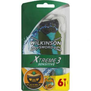 Image de Wilkinson Xtreme 3 sensitive