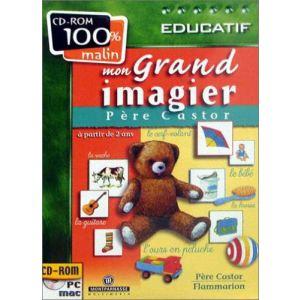 Grand Imagier du pere castor [Mac OS, Windows]