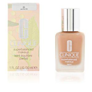 Clinique Superbalanced makeup 05 Vanilla (G) - Teint équilibre parfait