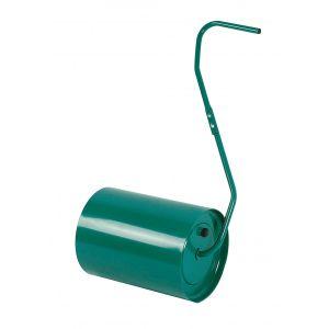 Cap Vert Rouleau acier ? gazon 30 x 40