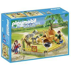 Playmobil Zoo - City Life - 5968
