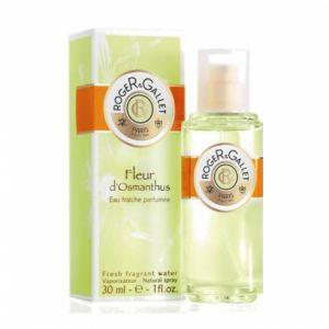 Roger & Gallet Fleur d'Osmanthus - Eau fraîche parfumée pour femme