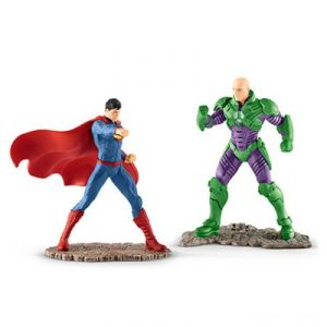 Schleich 22541 - Pack Superman VS Lex Luthor